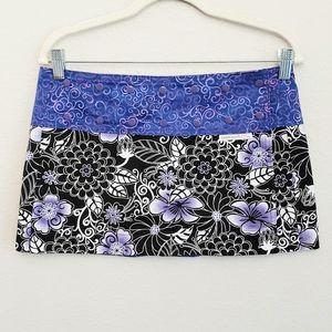 Sweet Spot Skirts ~ Reversible/Adjustable ~ Floral